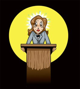 Image result for fear of public speaking