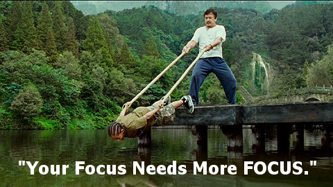 Image result for my focus needs more focus