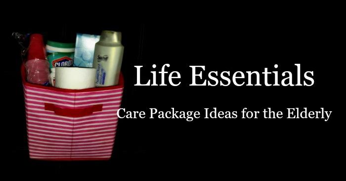 Image result for care packages for elderly
