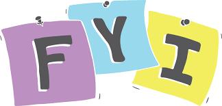 FYI April 17–24 - Vanguard