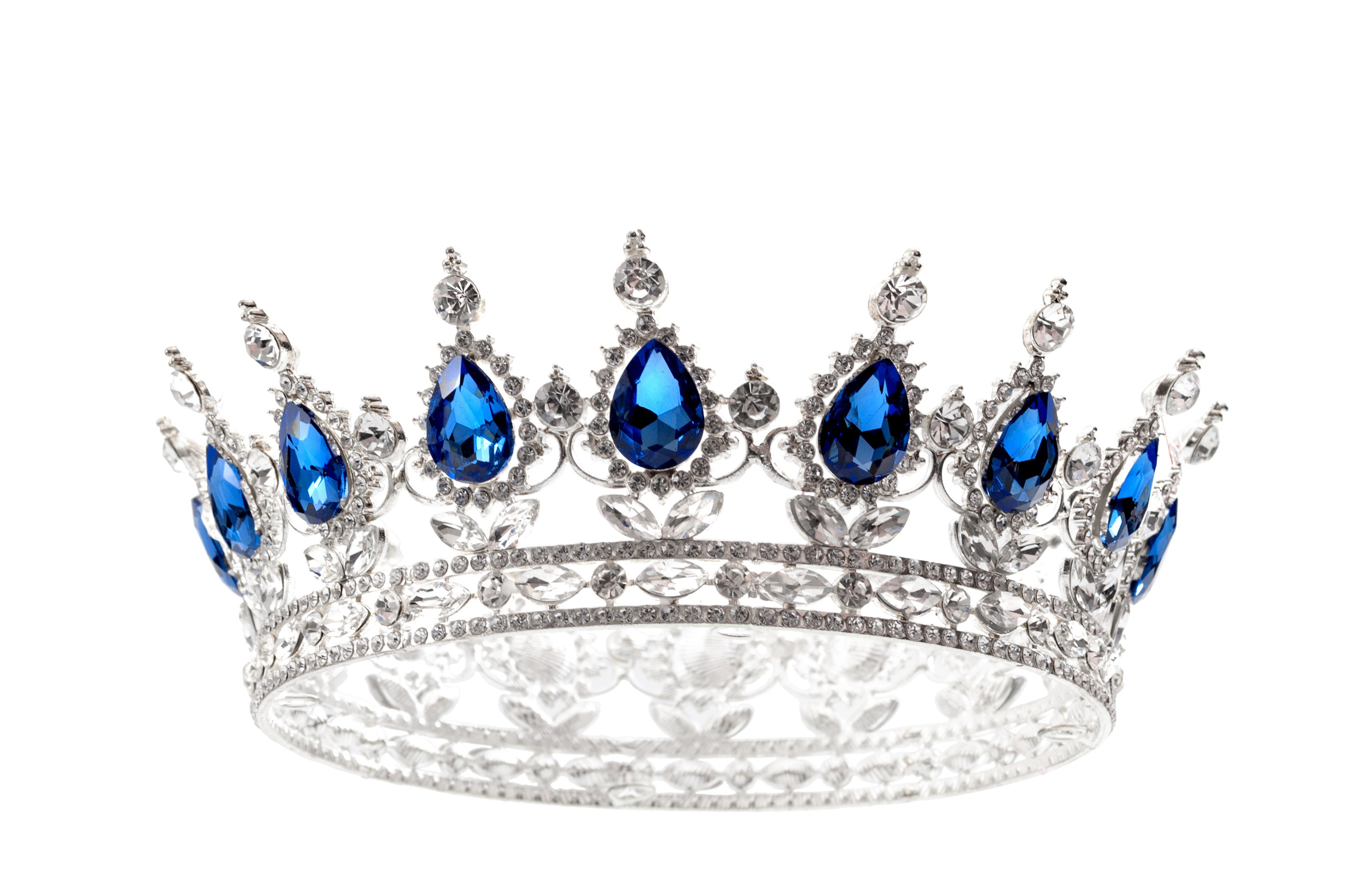 Wearing the crown. The permeating attention on the beauty… | by Rosennab |  Medium
